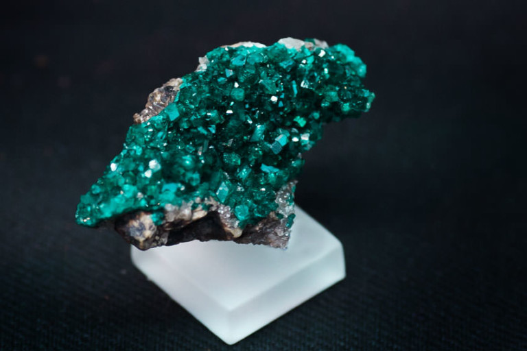 Giełda Minerałów i Biżuterii SUDECKI FESTIWAL MINERAŁÓW