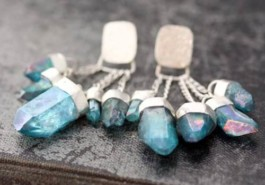 Giełda Minerałów i Biżuterii strefa projektanta
